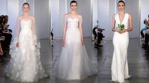 ชุดแต่งงานเจ้าสาวสีขาว