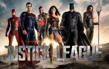 Justice League จัสติซ ลีก