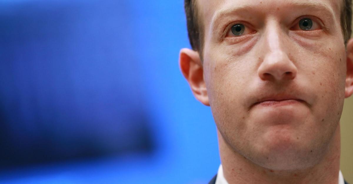 พนักงานเฟซบุ๊กดิ่งตึกสำนักงานใหญ่ฆ่าตัวตาย