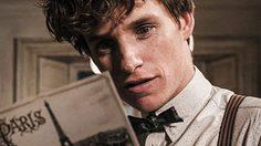 เอ็ดดี เรดเมย์น เผย อยากให้มีตัวละครนี้จากหนัง Harry Potter มาร่วมในหนัง Fantastic Beasts