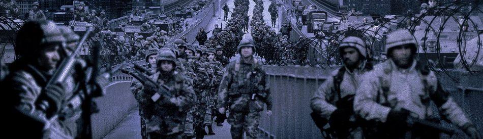 The Siege ยุทธการวินาศกรรมข้ามแผ่นดิน