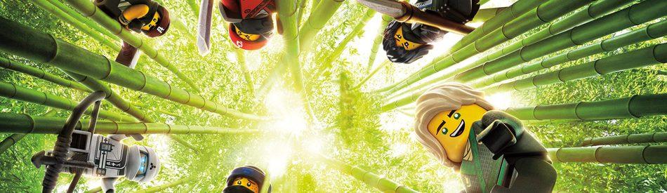 The Lego Ninjago Movie เดอะเลโก้ นินจาโกมูฟวี่