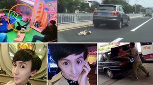 10 อันดับเรื่องโหด มันส์ ฮาที่สุดใน ประเทศจีน ประจำปี 2016