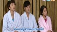 [Thaisub] Happy Together Ep.229 (3/6) : Lee Kwang Soo, Lee Min Jung
