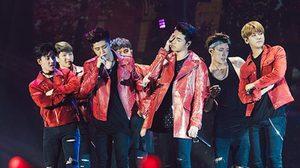 แรงจริง! บัตรคอนเสิร์ต iKON ในเมืองไทย SOLD OUT ในพริบตา!!
