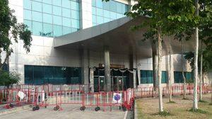 ตำรวจเตือนกองเชียร์ 'ปู' ชุมนุมคัดค้านคำตัดสินคดี ผิดพ.ร.บ.ชุมนุมฯ