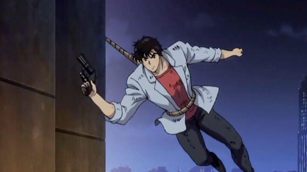 City Hunter : Shinjuku Private Eyes โคตรนักสืบชินจูกุ บี๊ป!