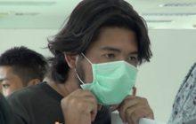 """ด่านชายแดนไทย-มาเลเซีย ตรวจเข้มป้องกัน """"โควิด-19"""""""