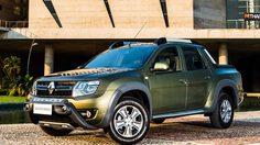 Renault Duster Oroch รถกระบะ เตรียมเปิดตัวที่แอฟริกาใต้ภายในปี 2020