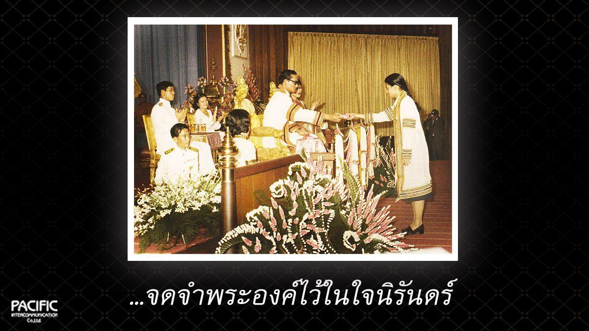 40 วัน ก่อนการกราบลา - บันทึกไทยบันทึกพระชนมชีพ