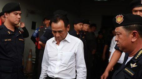 ศาลเพิ่มโทษ 'บุญทรง' อีก 6 ปี รวมจำคุก 48 ปี คดีโกงข้าวจีทูจี
