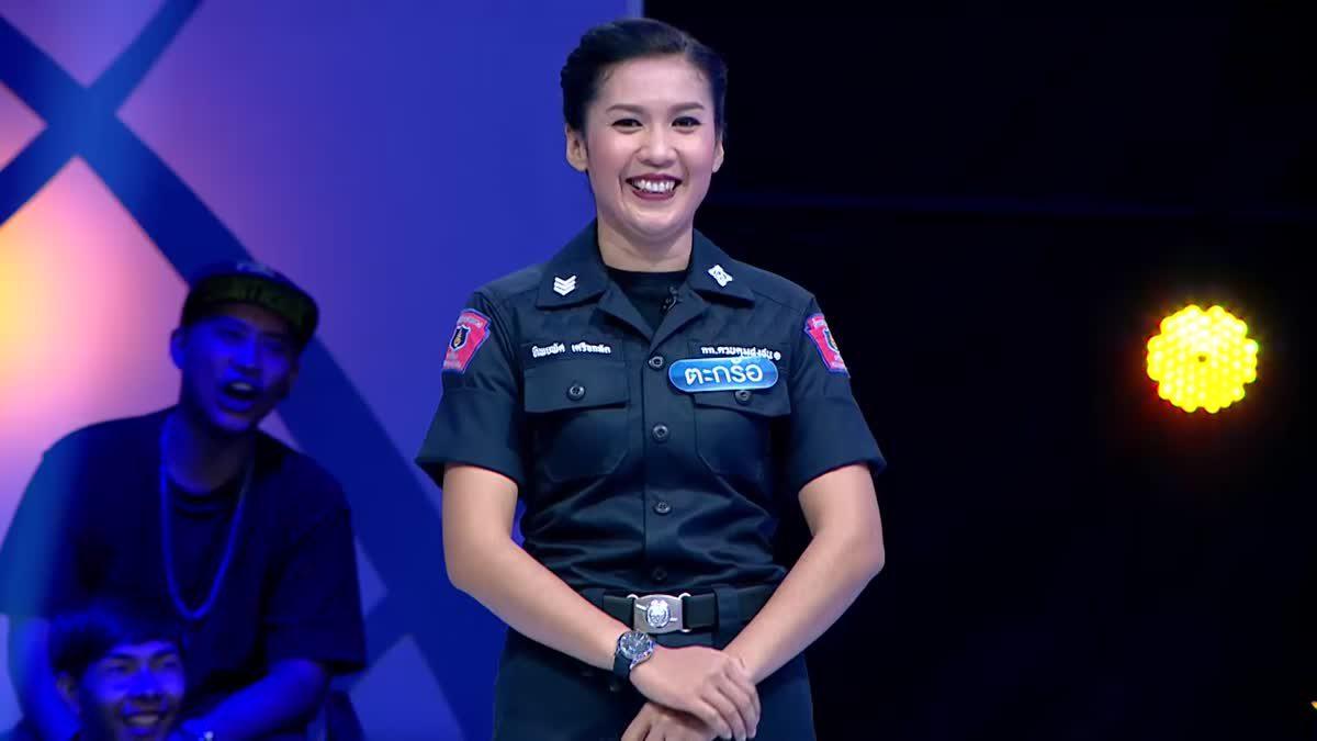 รายการ ตกสิบหยิบล้าน Still Standing Thailand - 27 มีนาคม 60 [FULL]