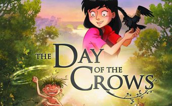 The Day of the Crows เพื่อนลับในป่ามหัศจรรย์