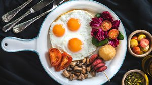 พุงมาหาแน่ๆ 5 อาหารเช้าทำให้อ้วน ที่คุณอาจคาดไม่ถึง
