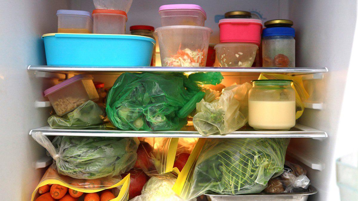 เตรียมพร้อมก่อนล็อกดาวน์! วิธีเก็บรักษาอาหารสด เนื้อสัตว์ ผักสด ให้อยู่ในตู้เย็นได้นานขึ้น