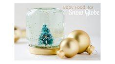 Do It Yourself แบบประหยัดพื้นที่  ต้นคริสต์มาส ในขวดแก้ว ไว้แต่งบ้านสวยๆ