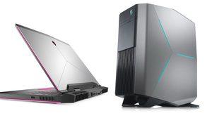 เปิดตัว New Alienware 15 & 17 และ New Alienware Aurora R5 Desktop ที่โลกต้องตะลึง