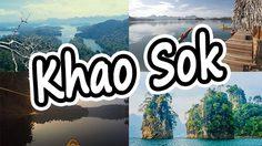 Thailand Trip Suggestion: Khao Sok National Park