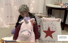 ห้างสหรัฐฯ จัดแคมเปญทำฝันของเด็กที่ป่วยโรคร้ายเป็นจริง