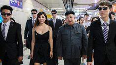 สงสัยจะว่าง!! หนุ่มจีนลงทุนศัลยกรรมหน้า เพื่อให้เหมือนกับลูกพี่ คิม จองอึน ผู้นำเกาหลีเหนือ