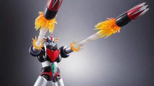 Super Robo Chogokin Grendizer จาก BANDAI