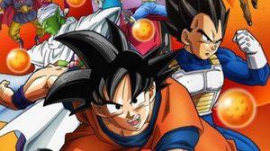 Dragon Ball Super เผยข้อมูลตัวละครพร้อม Pv ตัวแรกแล้ว!!