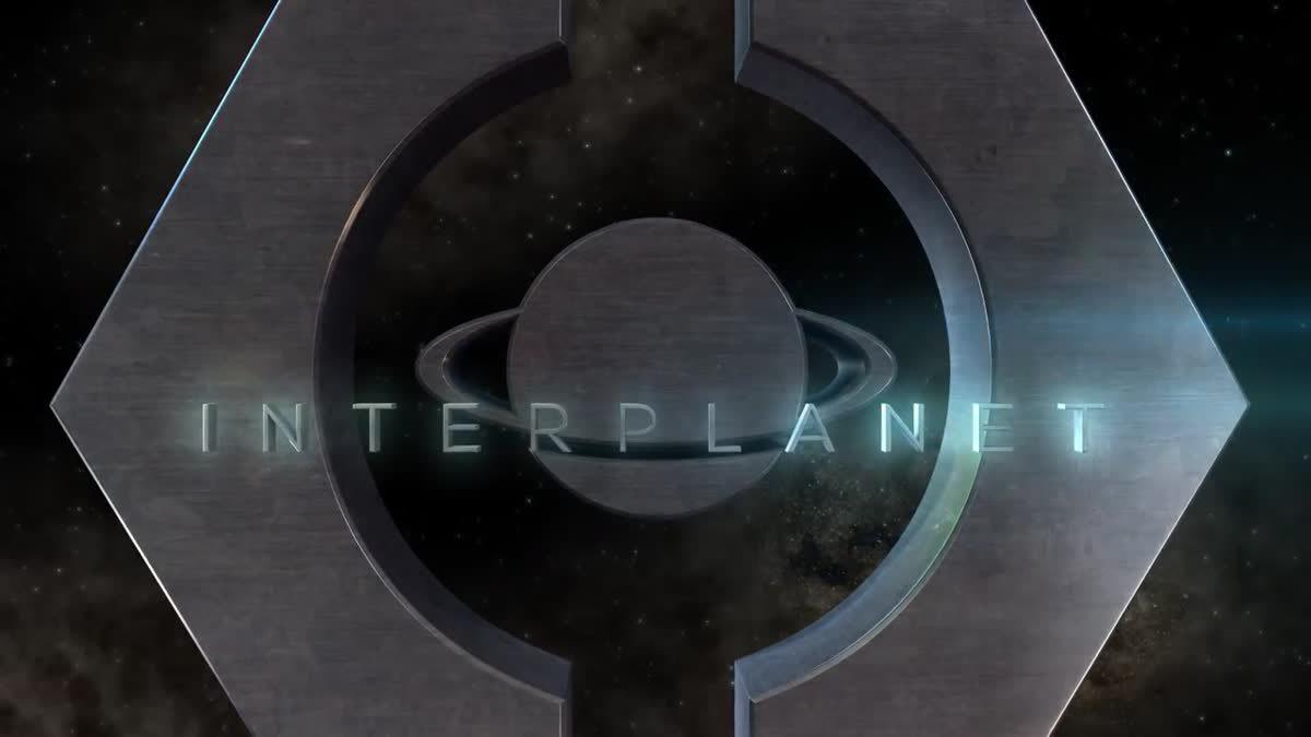 [ตัวอย่างเกม] Interplanet มหาสงครามแห่งกาแล็กซี เปิดตัวพร้อมรองรับภาษาไทยแล้ววันนี้!