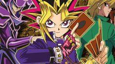 Yu-Gi-Oh! ประกาศทำอนิเมะจอเงินภาคใหม่แล้วพร้อมฉายปี 2016 !!