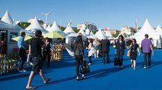 ซาอุดิอาระเบีย เปิดบูธครั้งแรกตลาดหนังเทศกาลหนังเมืองคานส์