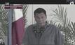 ปธน.ฟิลิปปินส์เตรียมถกปมทะเลจีนใต้กับผู้นำจีน