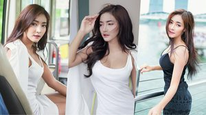 โกโก้ นางแบบตัวน้อย ออกไปแจกความสดใสไกลถึง สิงคโปร์