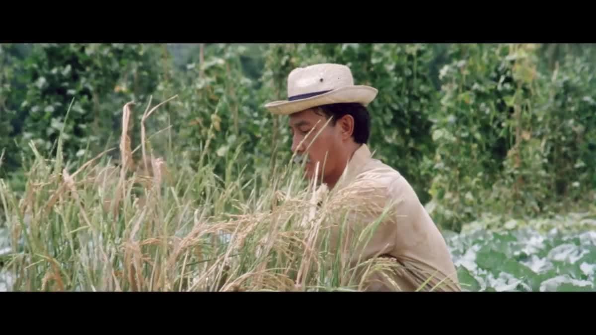 ย้อนรอยหนังไทย โครงการพระราชดำริ