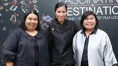 กรมการท่องเที่ยว ตอกย้ำความเป็นหนึ่ง เปิดเทศกาลภาพยนตร์ต่างประเทศที่ถ่ายทำในประเทศไทย ครั้งที่ 5