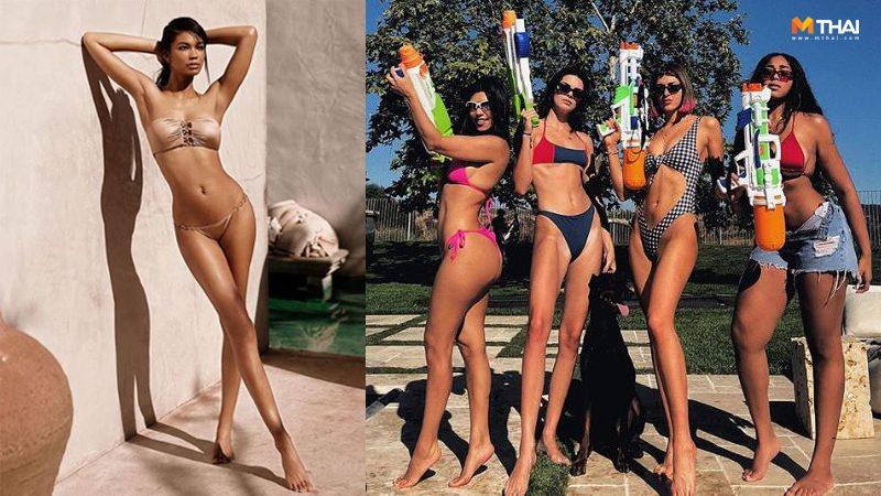 ขาสั้นแล้วไง ใครแคร์? Barbie feet ท่าโพสต์ยืดขาเรียวยาว ที่เซเลบทุกวงการก็ทำ