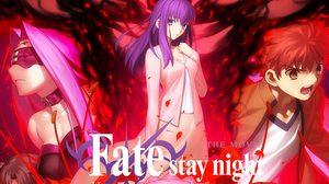 Fate/Stay Night: Heaven's Feel II. Lost Butterfly 28 ก.พ.นี้ เข้าไทยแน่นอน