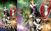 หนังรวมฮีโร่โลกมืดจาก DC Comic เล็งนักแสดงกลุ่ม A-List ร่วมทีม