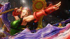 ทีมเกมส์ Street Fighter 5 เร่งแก้ปัญหา ผู้เล่นออกจากเกมส์กลางคัน