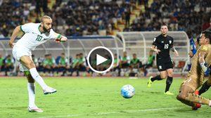 บทเรียนเพื่อวันข้างหน้า! ย้อนชมไฮไลต์ ทีมชาติไทย เปิดรังพ่ายซาอุฯหมดรูป 3-0 (มีคลิป)