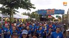 นักวิ่ง 3,600 คนทั่วประเทศ วิ่งช่วยโรงพยาบาลเกาะพะงัน สร้างอาคารผู้ป่วย