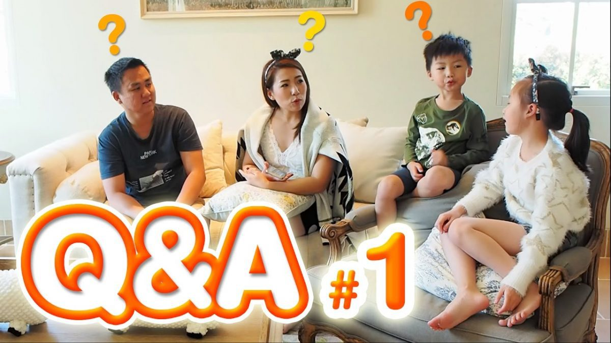 Q&A ตอบคำถามแฟนๆ ตอน 1