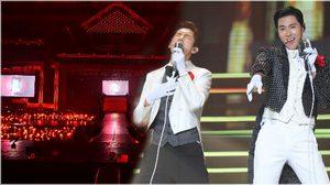 'รักกันเหมือนวันแรก!'… ดงบังชินกิ หวนจัดคอนเสิร์ตที่ไทยในรอบ 3 ปี