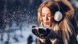 วิธีดูแลผิวในหน้าหนาว