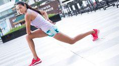 โย ยศวดี – แพนเค้ก นำทีมชวนสาวๆ มาเรียกเหงื่อ กับ กิจกรรมวิ่งสุดชิค