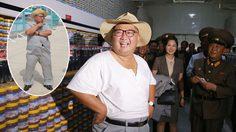 ชุดสบายๆ ที่ไม่เคยเห็นของ คิม จองอึน ในวันที่อากาศในเกาหลีเหนือร้อนถึง 38 องศา!!
