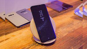 เผยข้อมูลแบต Samsung Galaxy S9 จะเยอะกว่า S8 แต่ขอบจอบางกว่า