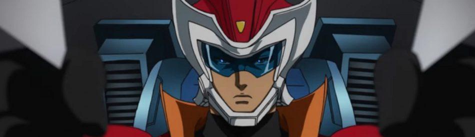 Mazinger Z: Infinity สงครามหุ่นเหล็กพิฆาต