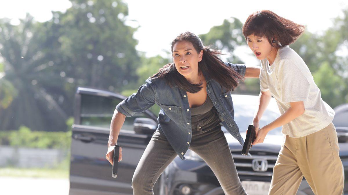 5 หนังแอ็คชั่นไทยสายบู๊ ระหํ่า มันส์ทะลุจอ