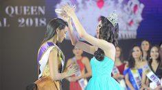 บราซิล คว้ามงกุฎ Miss Tourism Queen International 2018 บาหลีได้ชุดประจำชาติ