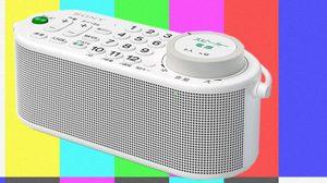 ลำโพงไร้สายที่มีรีโมตทีวีในตัว นวัตกรรมใหม่จาก Sony ญี่ปุ่น