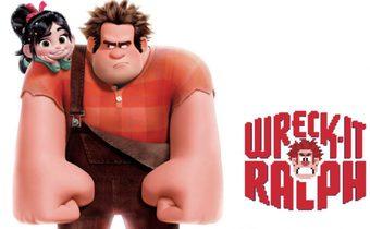 Wreck-It Ralph ราล์ฟ วายร้ายหัวใจฮีโร่
